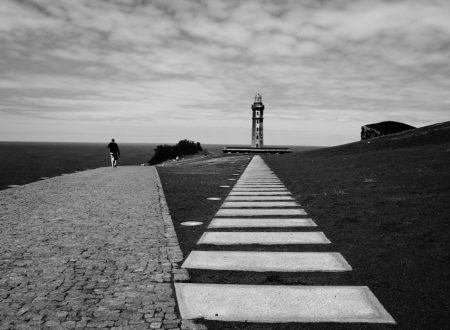 Azores – Faial (June 2-3)